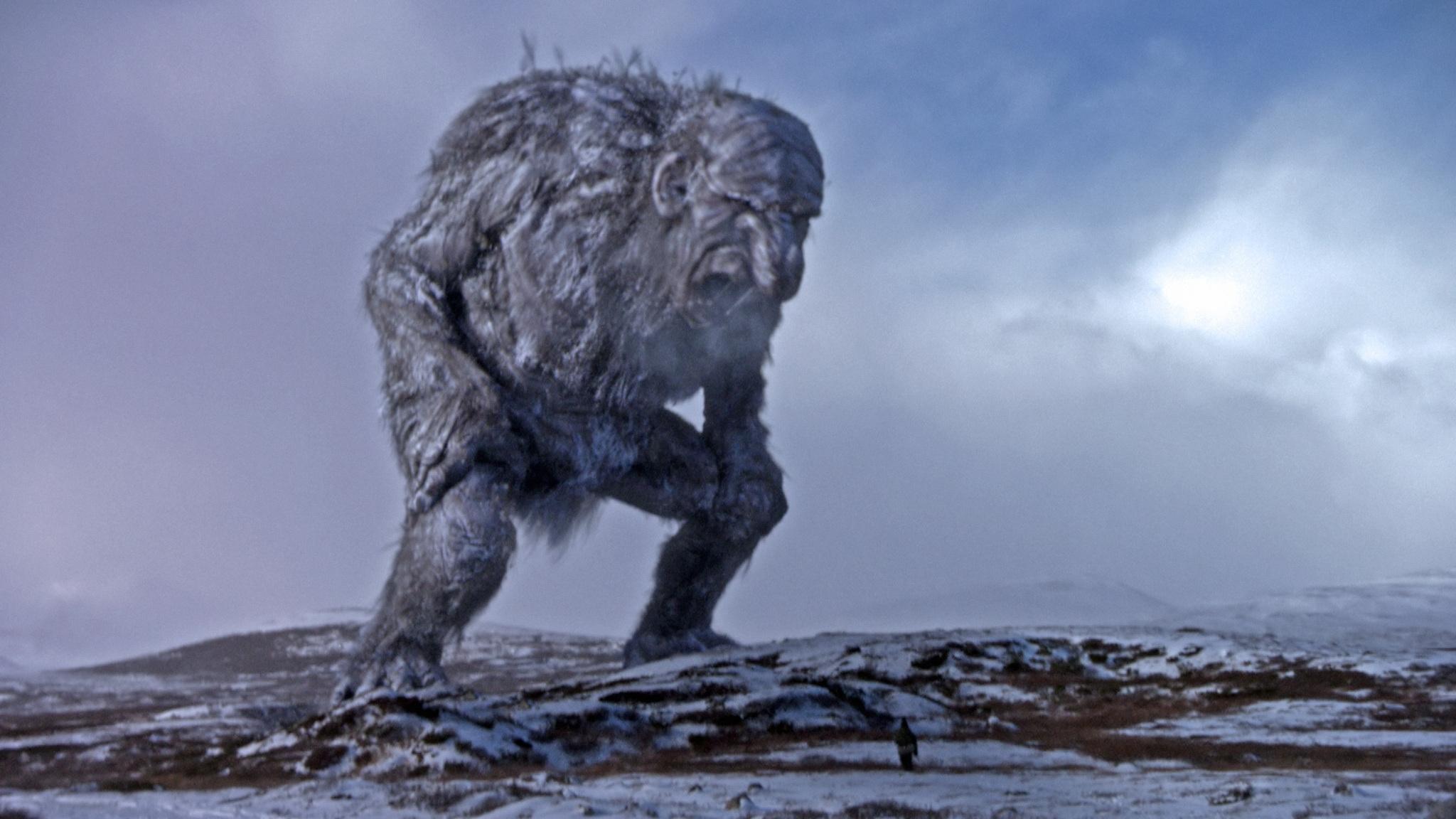 #65) The Troll Hunter - (2010 - dir. Andre Ovredal)