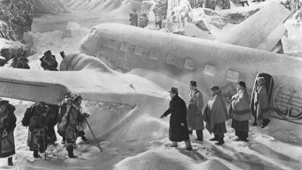 #64) Lost Horizon - (1937 - dir. Frank Capra)