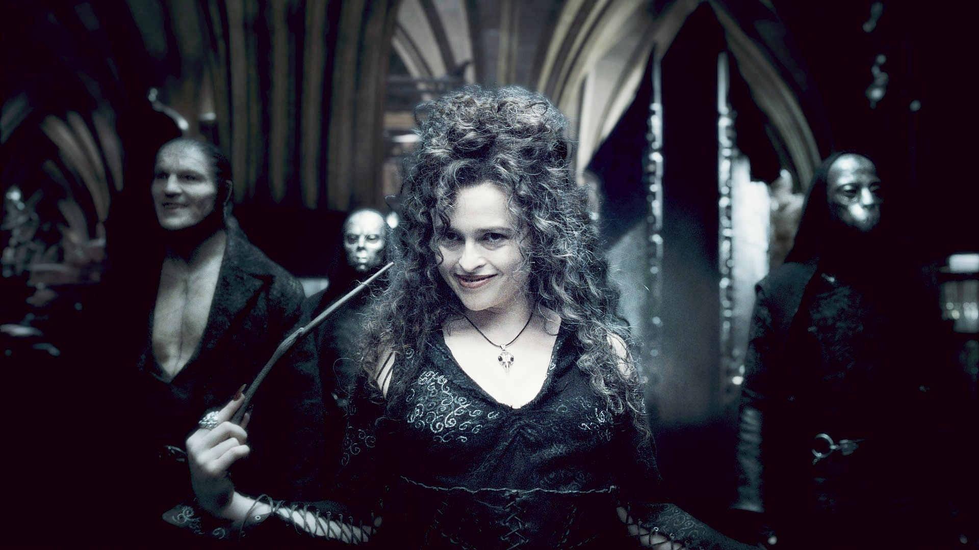 #68) Harry Potter and the Half-Blood Prince - (2009 - dir. David Yates)