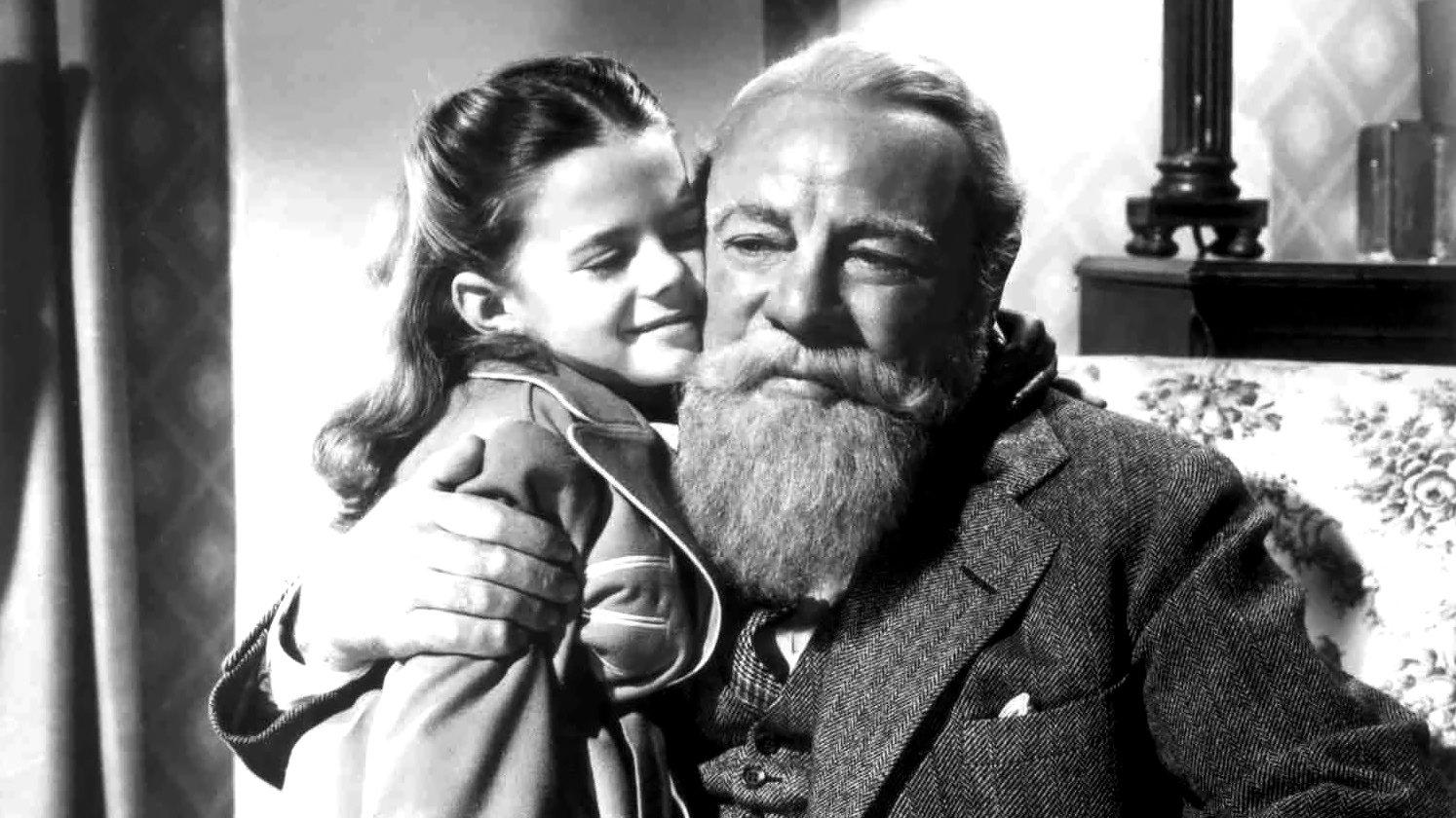#83) Miracle of 34th Street - (1947 - dir. George Seaton)