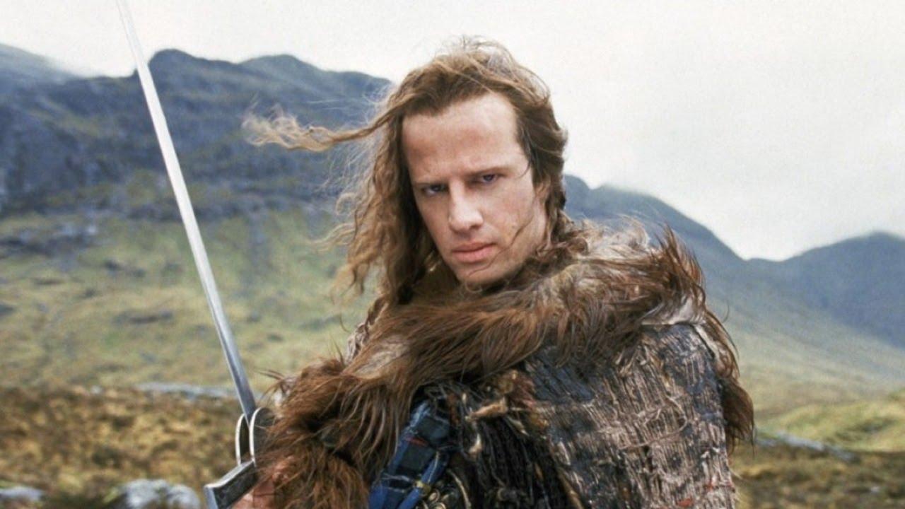 #91) Highlander - (1986 - dir. Russell Mulcahy)