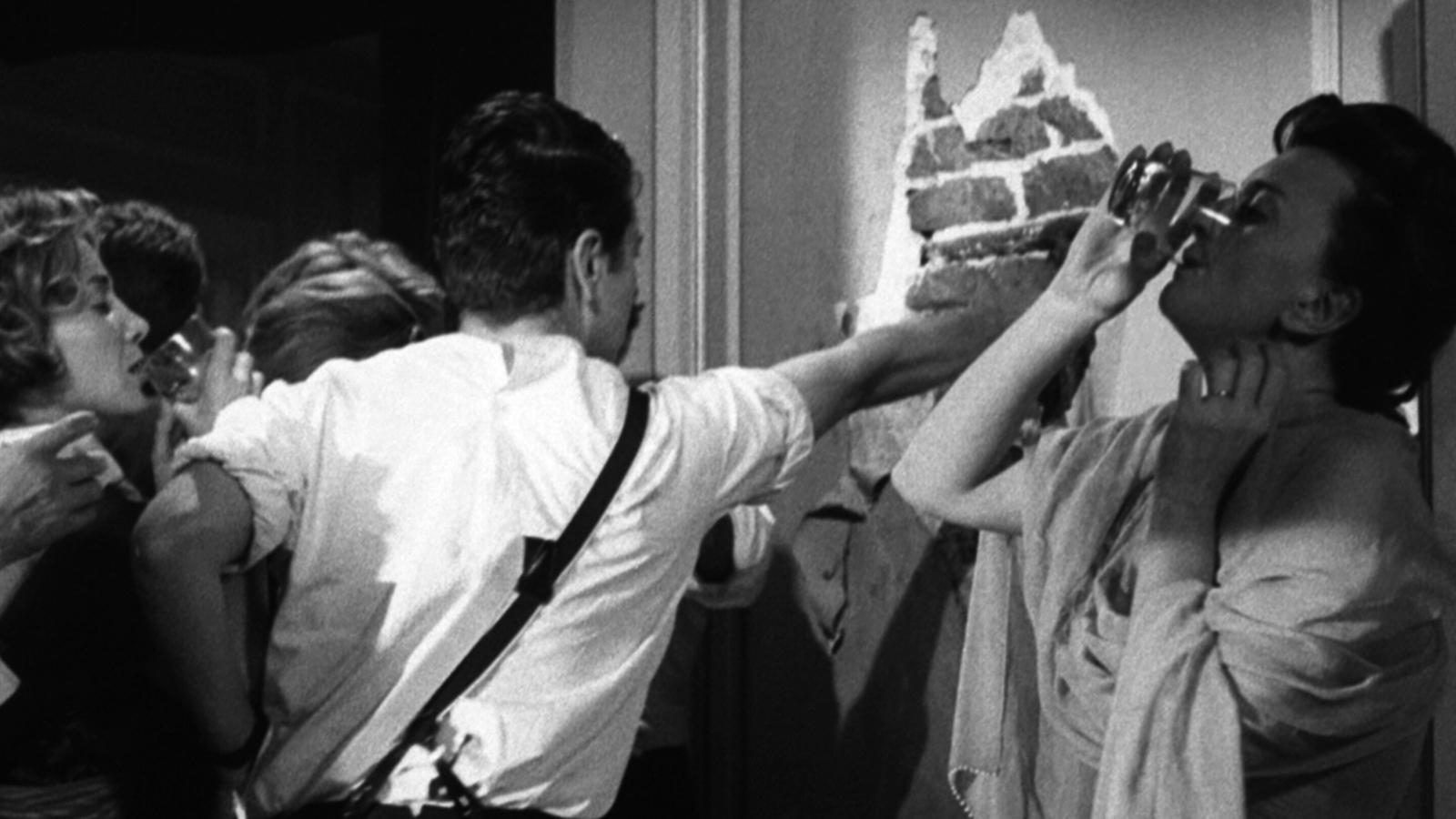 #93) The Exterminating Angel - (1962 - dir. dir. Luis Buñuel)
