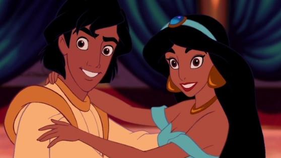 #98) Aladdin - (1992 - dir. John Musker, Ron Clements)