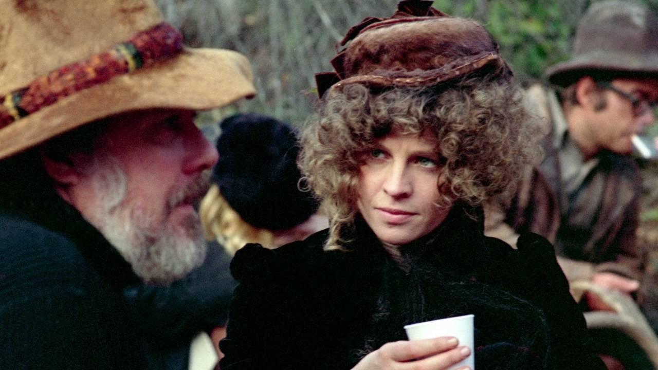 #13) McCabe & Mrs. Miller - (1971 - dir. Robert Altman)