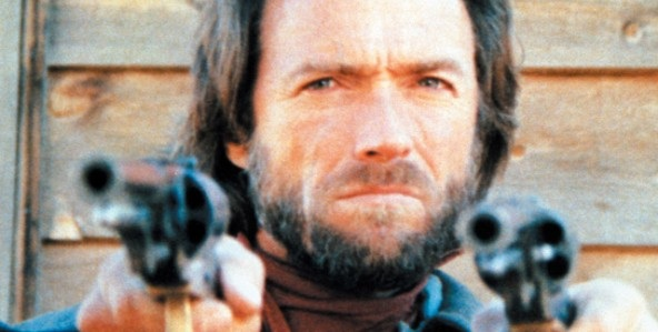 #15) The Outlaw Josey Wales - (1976 - dir. Clint Eastwood)