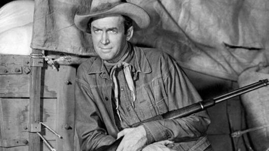 #17) Winchester '73 - (1950 - dir. Anthony Mann)