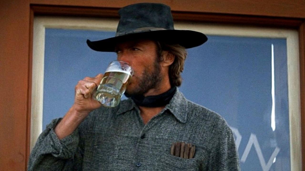 #19) High Plains Drifter - (1973 - dir. Clint Eastwood)