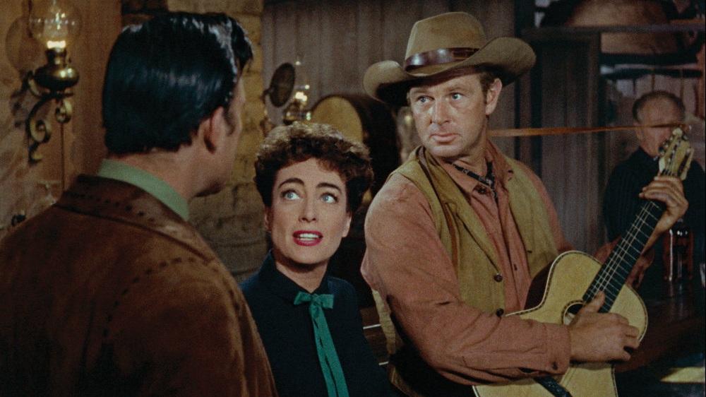 #25) Johnny Guitar - (1954 - dir. Nicholas Ray)