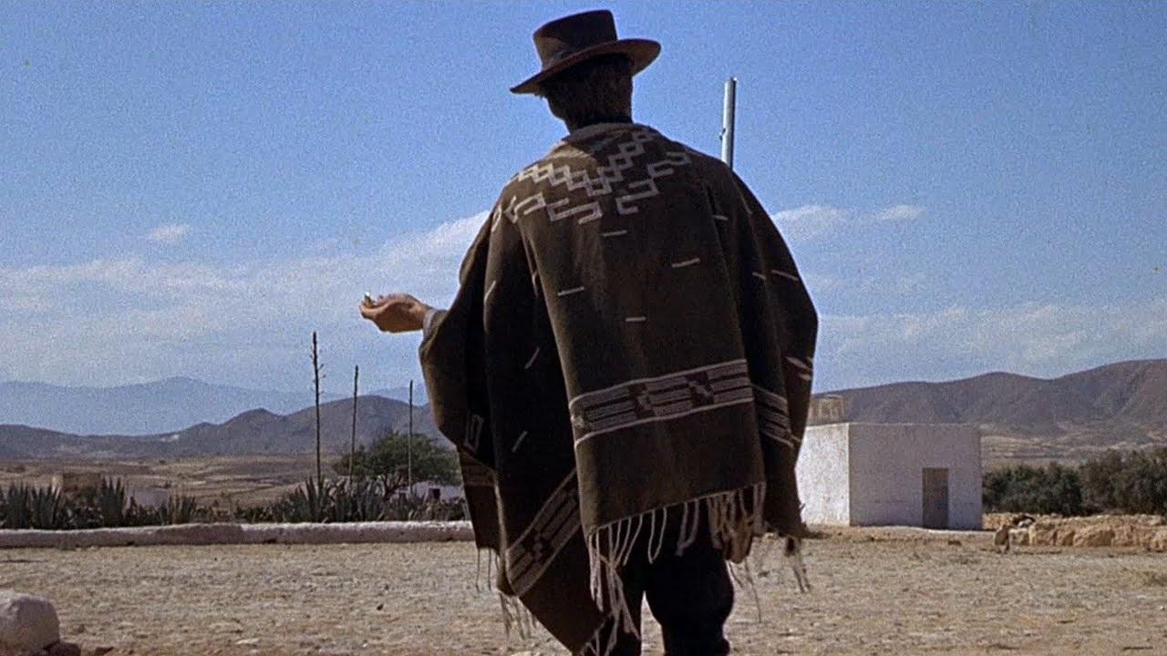 #26) For a Few Dollars More - (1965 - dir. Sergio Leone)