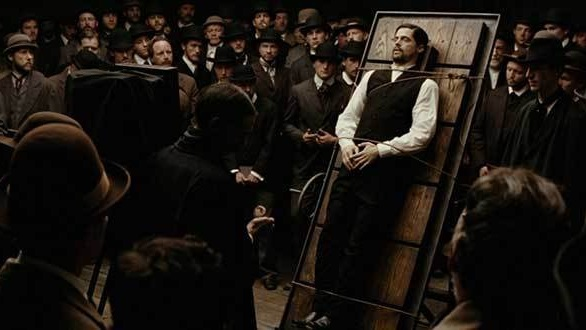 #43) The Assassination of Jesse James by the Coward Robert Ford - (2007 - dir. Andrew Dominik)