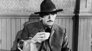 #45) The Gunfighter - (1950 - dir. Henry King)