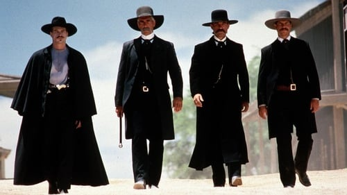 #47) Tombstone - (1993 - dir. George P. Cosmatos)