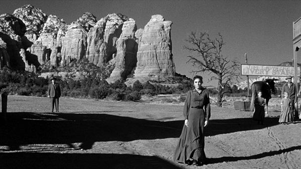 #48) 3:10 to Yuma - (1957 - dir. Delmer Daves)