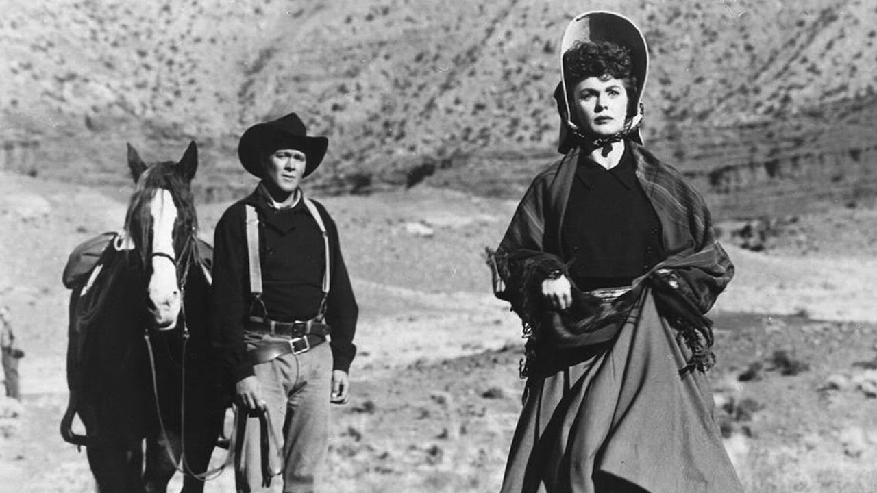 #52) Wagon Master - (1950 - dir. John Ford)