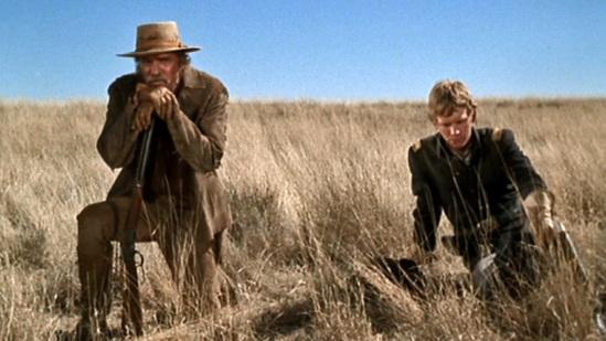#53) Ulzana's Raid - (1972 - dir. Robert Aldrich)