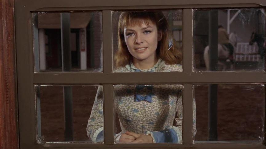 #56) Requiescant - (1967 - dir. Carlo Lizzani)