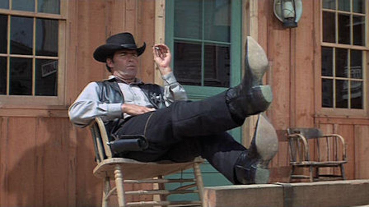 #67) Support Your Local Sheriff! - (1969 - dir. Burt Kennedy)