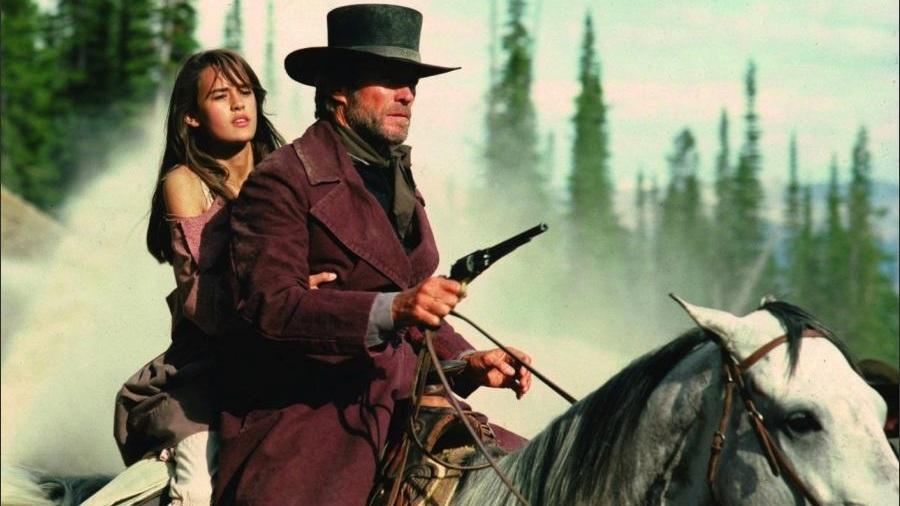 #71) Pale Rider - (1985 - dir. Clint Eastwood)