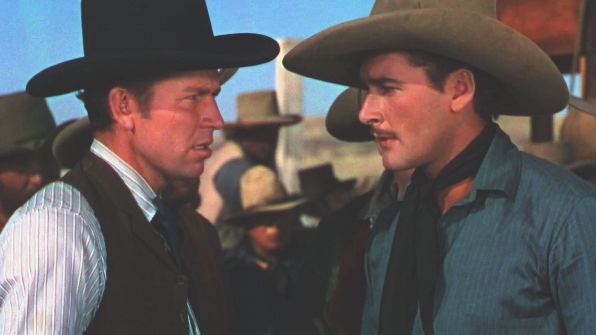 #74) Dodge City - (1939 - dir. Michael Curtiz)