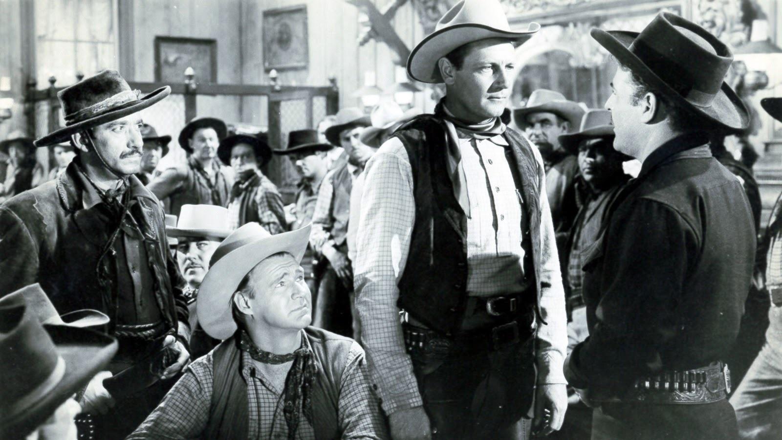 #79) The Virginian - (1929 - dir. Victor Fleming)