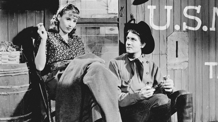 #85) Union Pacific - (1939 - dir. Cecil B. DeMille)