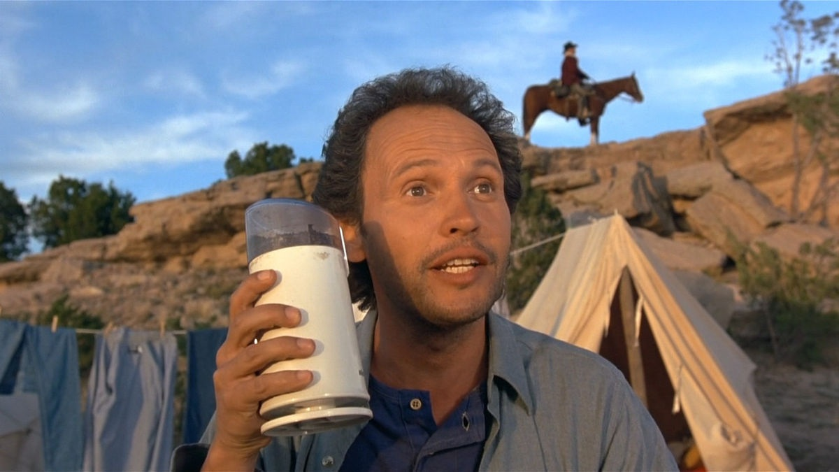 #88) City Slickers - (1991 - dir. Ron Underwood)