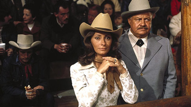 #89) Rancho Deluxe - (1975 - dir. Frank Perry)