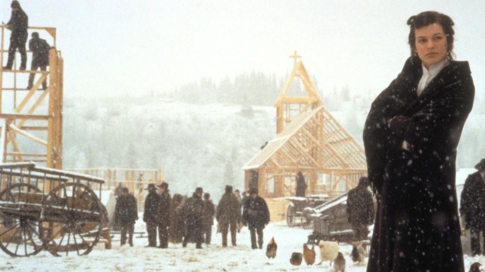 #91) The Claim - (2000 - dir. Michael Winterbottom)