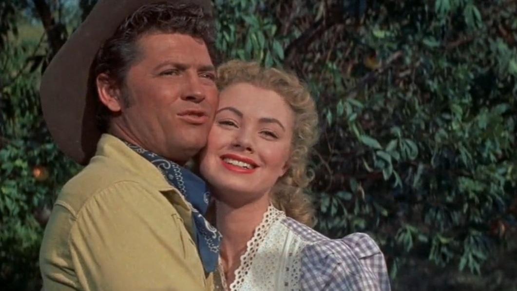 #92) Oklahoma! - (1955 - dir. Fred Zinneman)