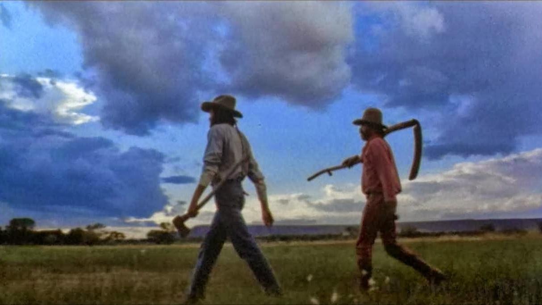#93) The Hired Hand - (1971 - dir. Peter Fonda)