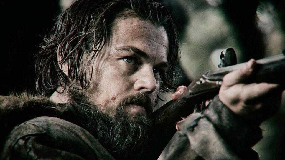 #99) The Revenant - (2015 - dir. Alejandro G. Iñárritu)