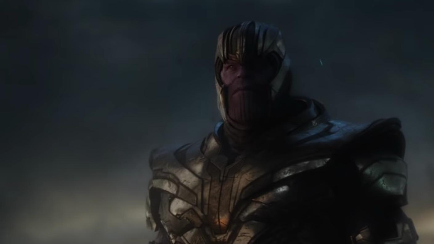 #36) Avengers: Endgame(NEW) - (2019 - dir. Jor & Anthony Russo)