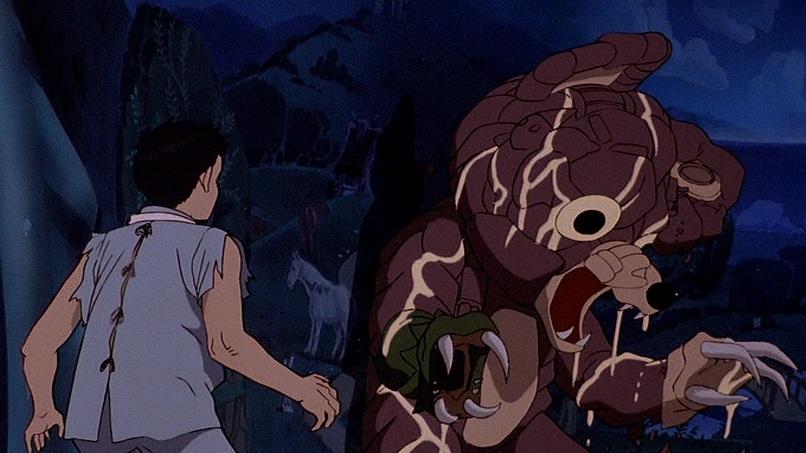 #15) Akira - (1988 - dir. Katsuhiro Otomo)