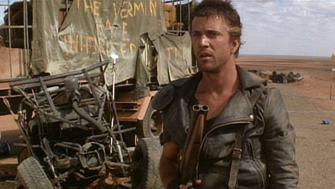 #16) Mad Max 2: The Road Warrior - (1981 - dir. George Miller)