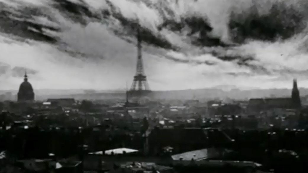 #19) La Jetée - (1962 - dir. Chris Marker)