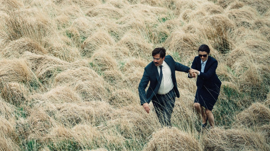 #46) The Lobster - (2015 - dir. Yorgos Lanthimos)