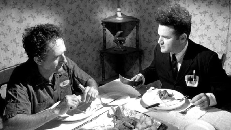 #62) Eraserhead - (1977 - dir. David Lynch)