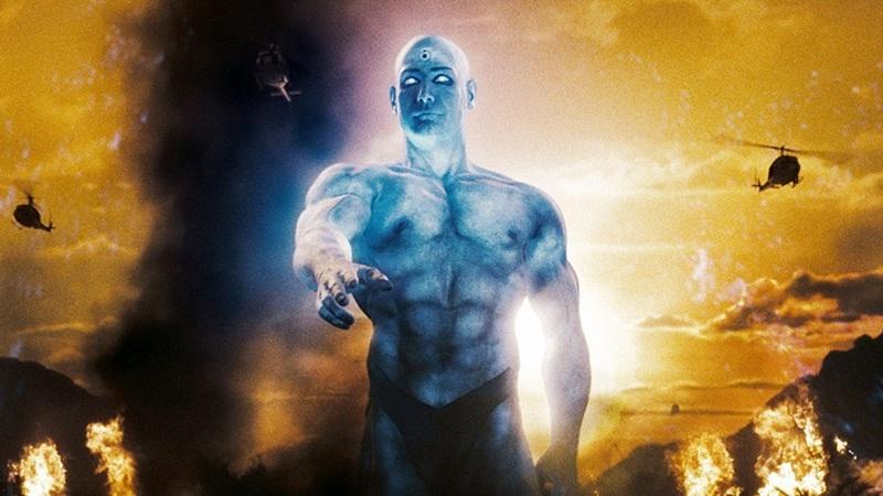 #64) Watchmen - (2009 - dir. Zack Snyder)