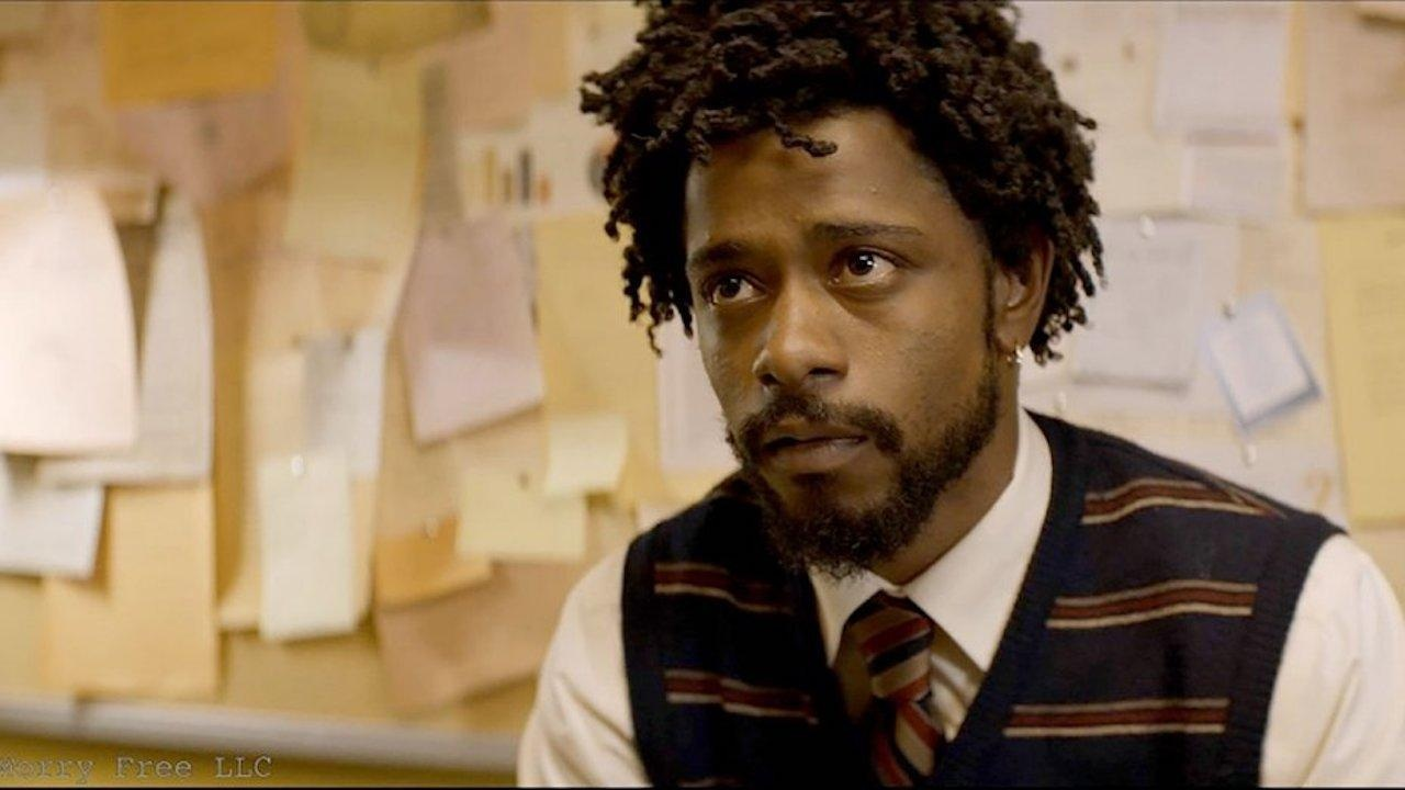 #90) Sorry to Bother You - (2018 - dir. Boots Riley)
