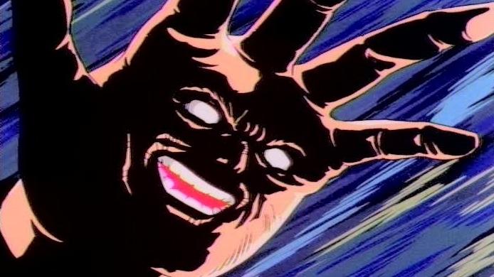 #100) Vampire Hunter D - (1985 - dir. Toyoo Ashida)