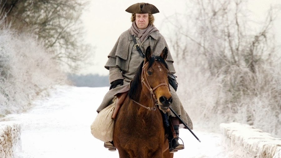 #5) John Adams - (2008 - dir. Tom Hooper)