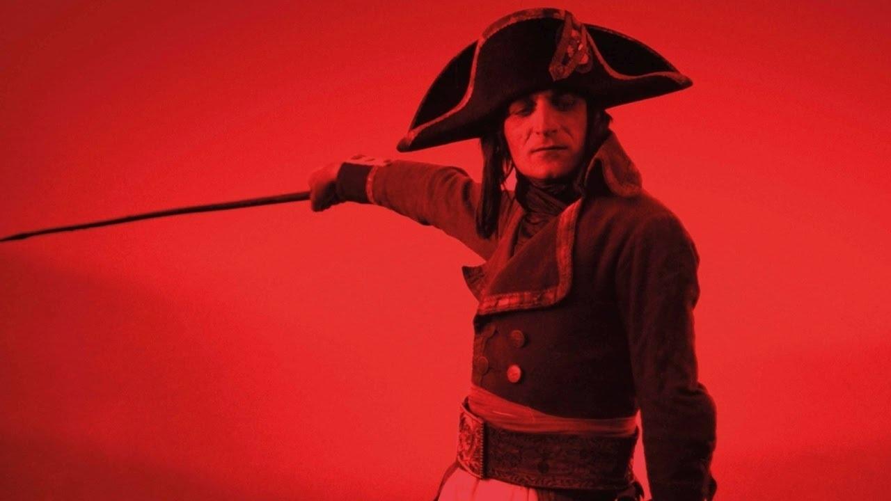 #2) Napoléon - (1927 - dir. Abel Gance)