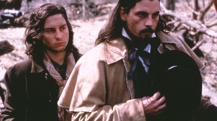 #8) Ride with the Devil - (1999 - dir. Ang Lee)