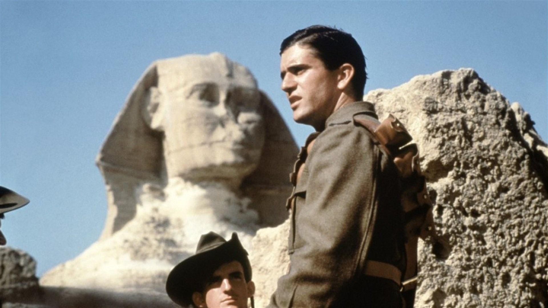 #5) Gallipoli - (1981 - dir. Peter Weir)