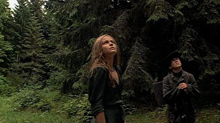 #2) Come and See - (1985 - dir. Elem Klimov)
