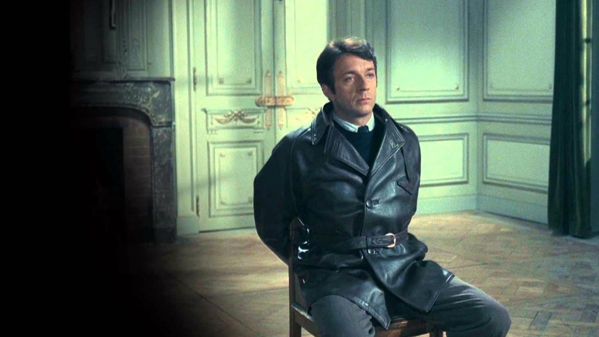 #4) Army of Shadows - (1959 - dir. Jean-Pierre Melville)
