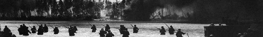 WORLD WAR II - PACIFIC THEATER -