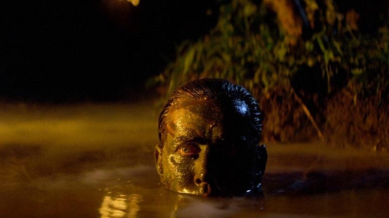 #1) Apocalypse Now - (1979 - dir. Francis Ford Coppola)