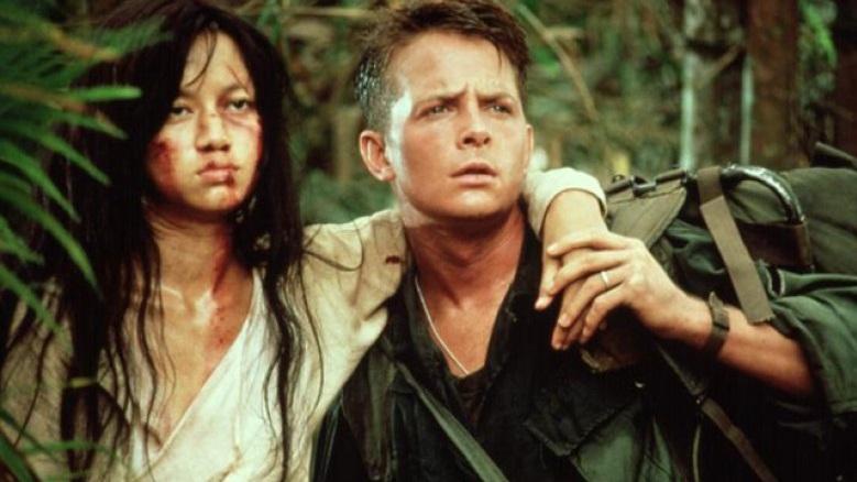 #7) Casualties of War - (1989 - dir. Brian De Palma)