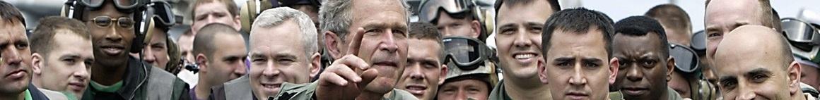 IRAQ WAR -